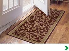 Rugs runners area rugs, mats u0026 runners at menards® SRJANHV