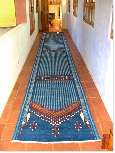 runner rugs natural dye runner rug oragnic natrural fiber traditional tibetan LUCWHIF