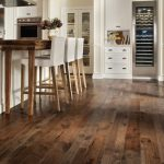 What is rustic wood flooring and its benefits