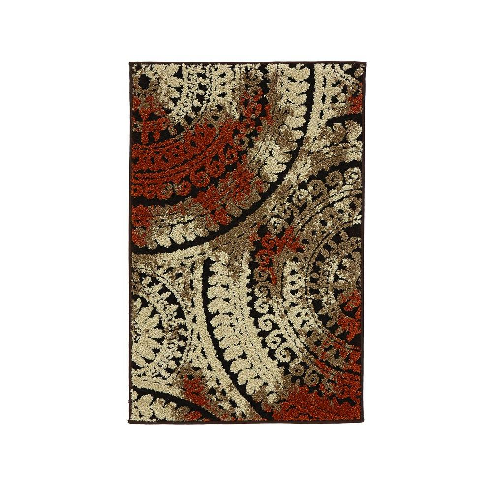 scatter rugs 3 x 5 - area rugs - rugs - the home depot PCGXUSU