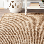 How to clean seagrass rugs?