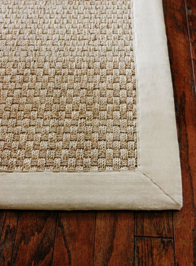 seagrass rugs the seagrass rug! sisal rugs are pretty, but they stain very quickly and HFVFVIJ