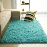 How to make your own shaggy rugs