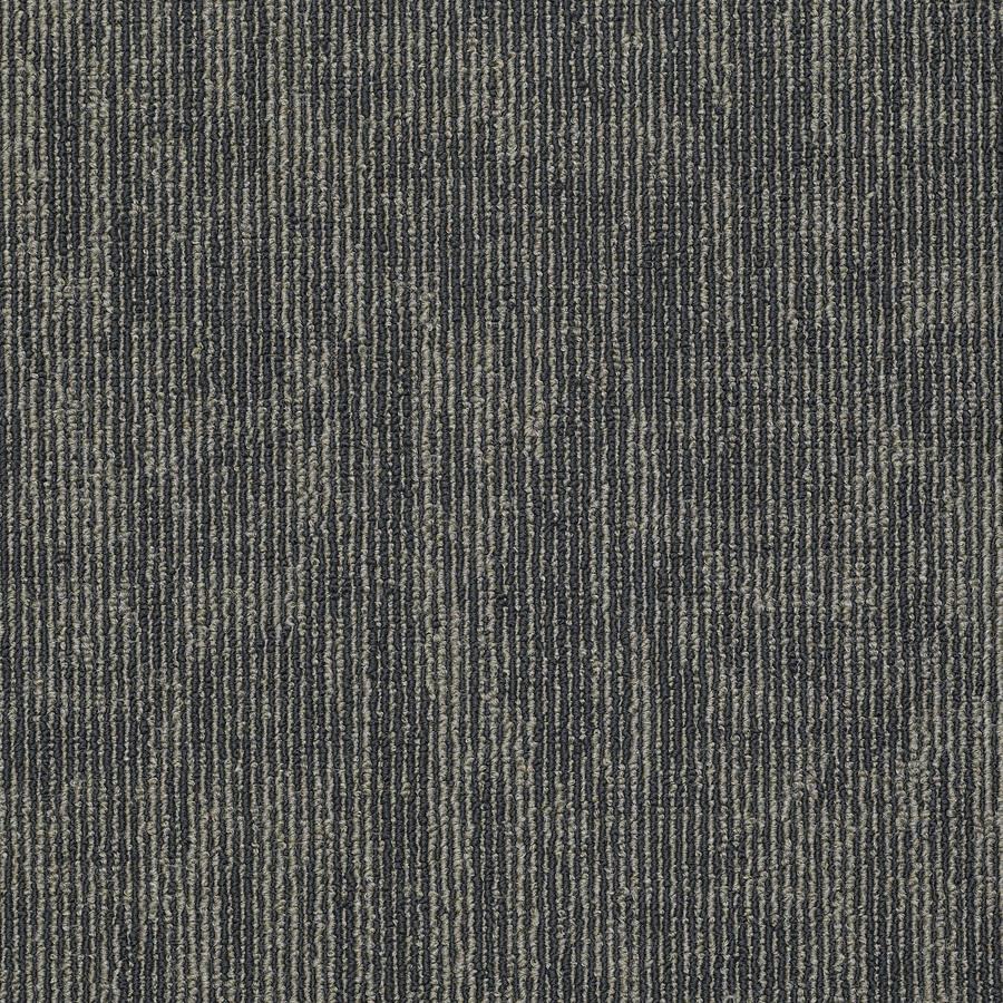 shaw carpet tile shaw in demand tile 12-pack 24-in x 24-in replica berber HJEKMJT