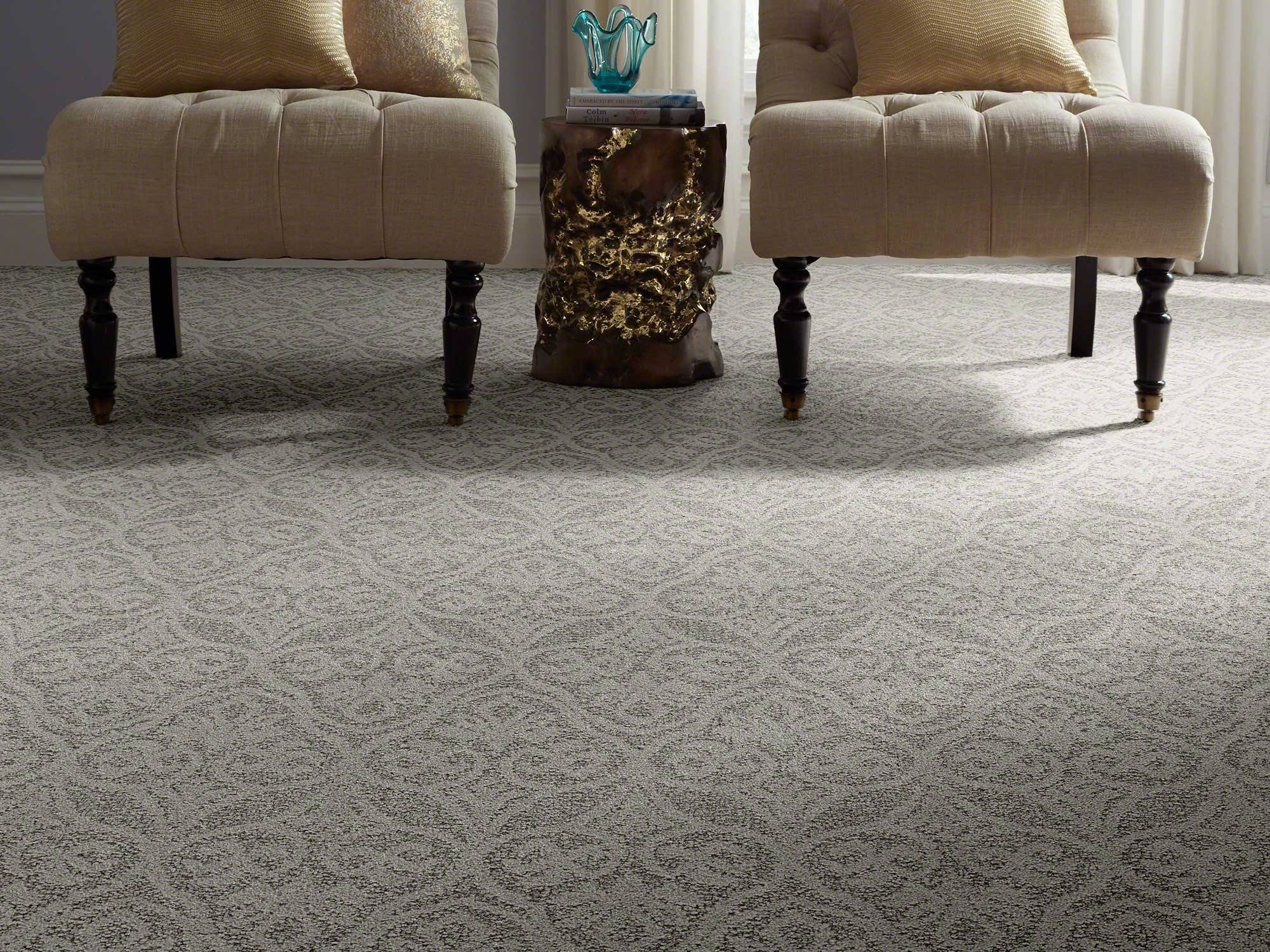 Shaw carpeting, a front runner in the world of carpets