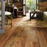 Selecting suitable shaw hardwood flooring