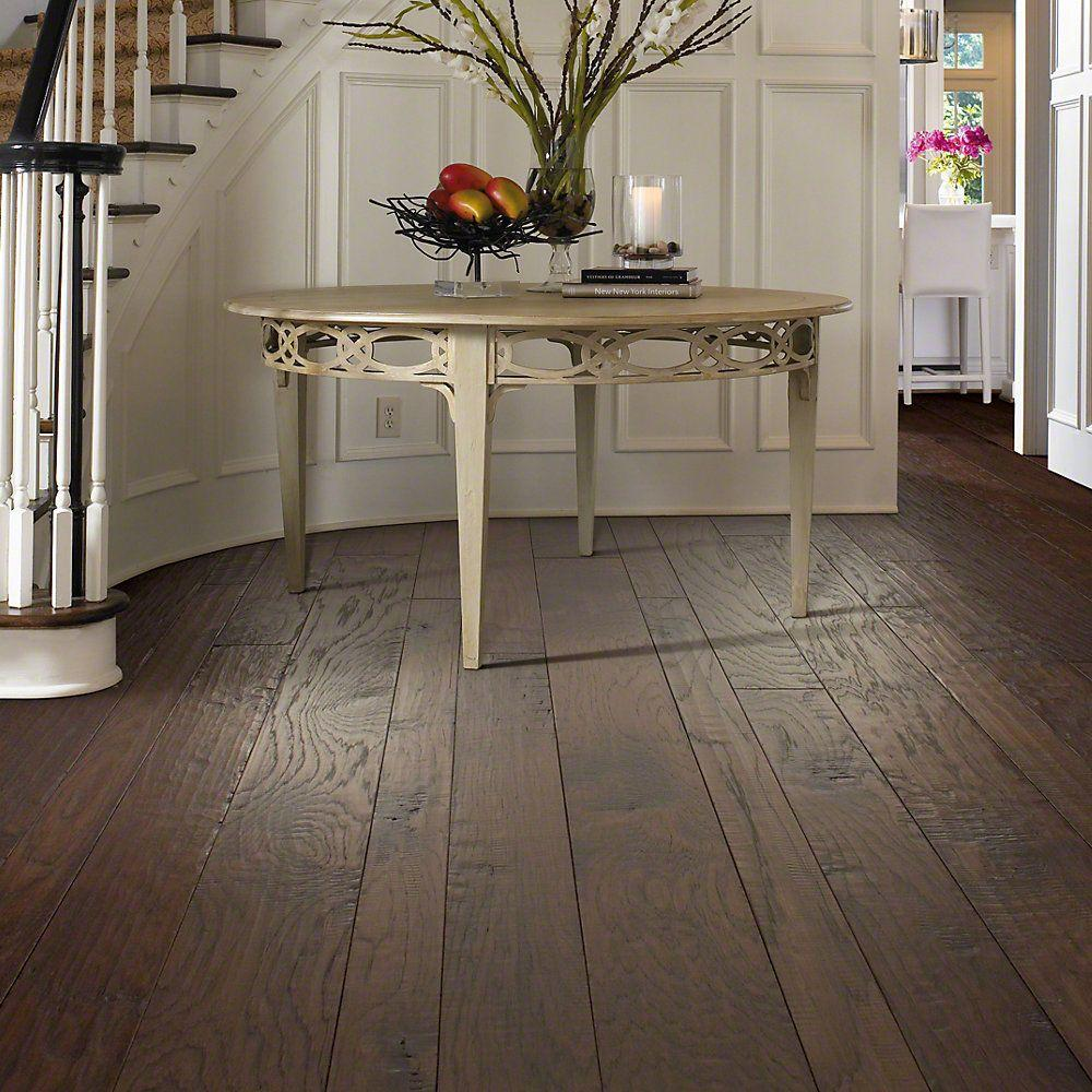 shaw hardwood flooring shaw hand scraped hardwood flooring indoor QOIDFCL