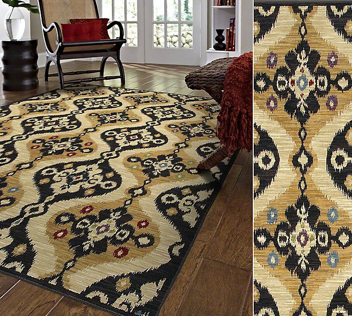 shaw rugs shaw living area rug in 100% nylon from the mirabella collection. style PGWTSZT