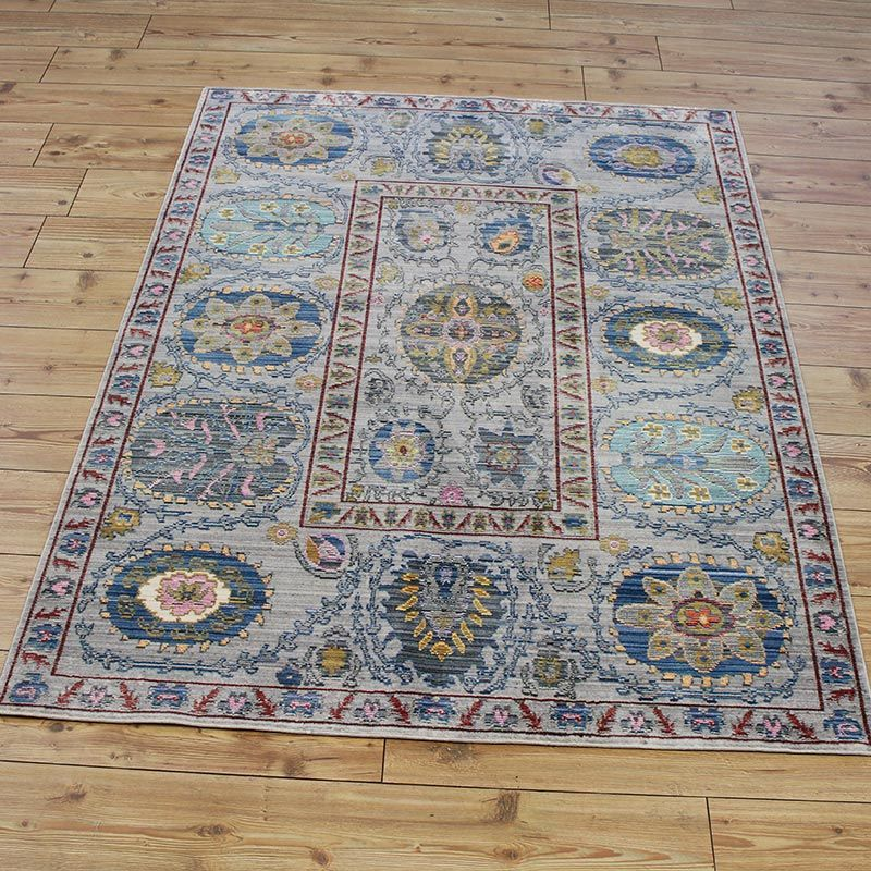 silk rugs designed to add the wow factor the aqua silk large rug grey comes YXBLXZH