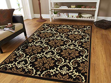 small rugs for bedroom contemporary rugs black 2x3 rug modern living room NPJSWHH