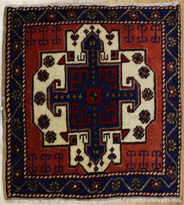 small turkish rug r7222 KCHZURX
