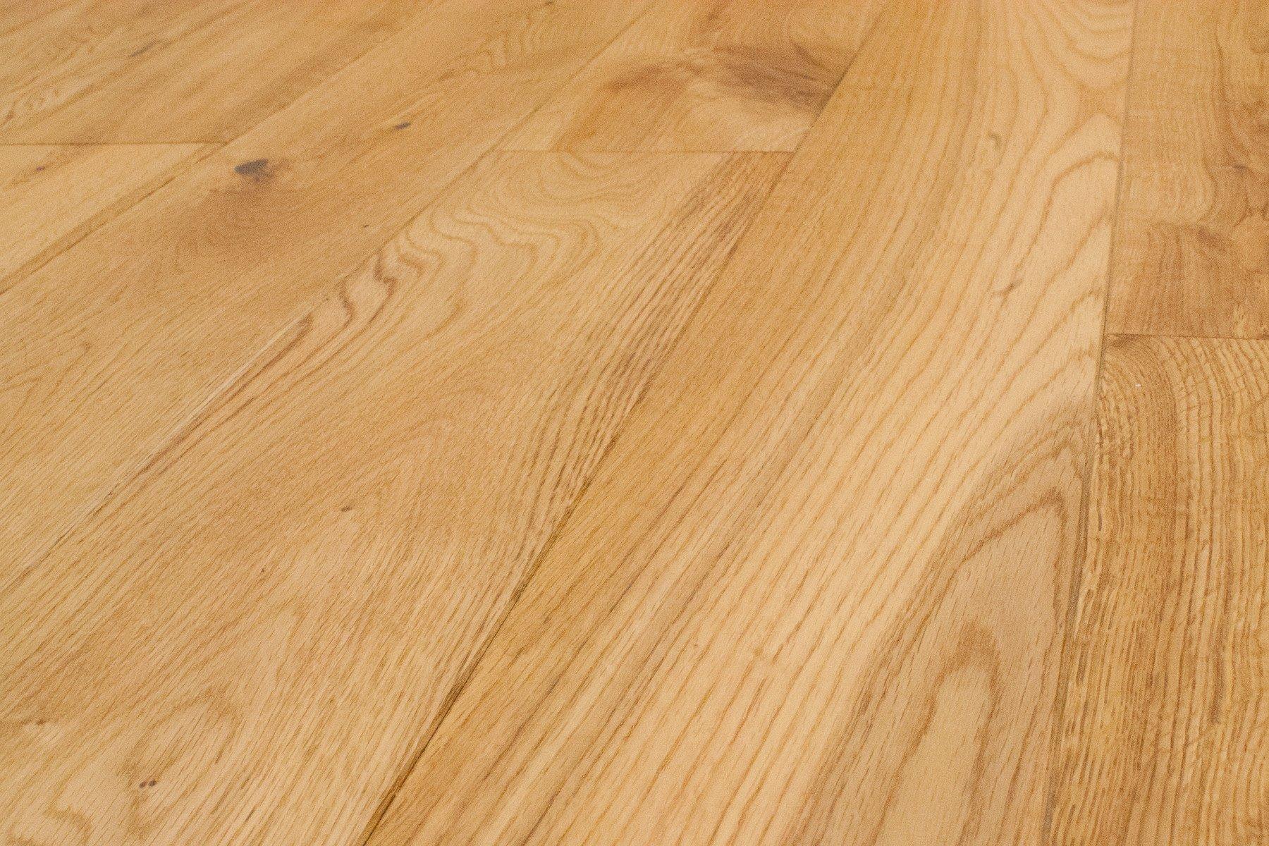 solid hardwood flooring natural oak - solid white oak floating hardwood floor, easyclip easy clip - AQJDMKH