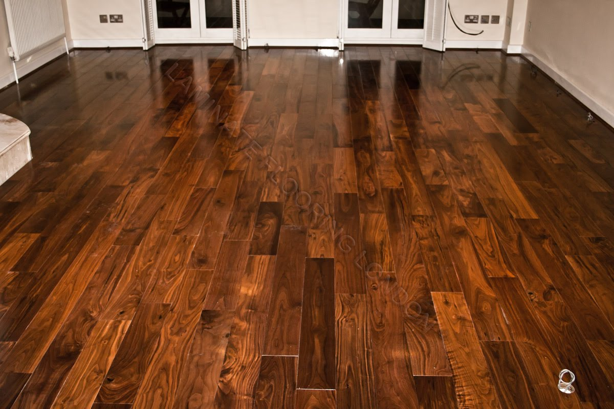 Solid wood floor solid wood flooring for underfloor heating PCKYLWW