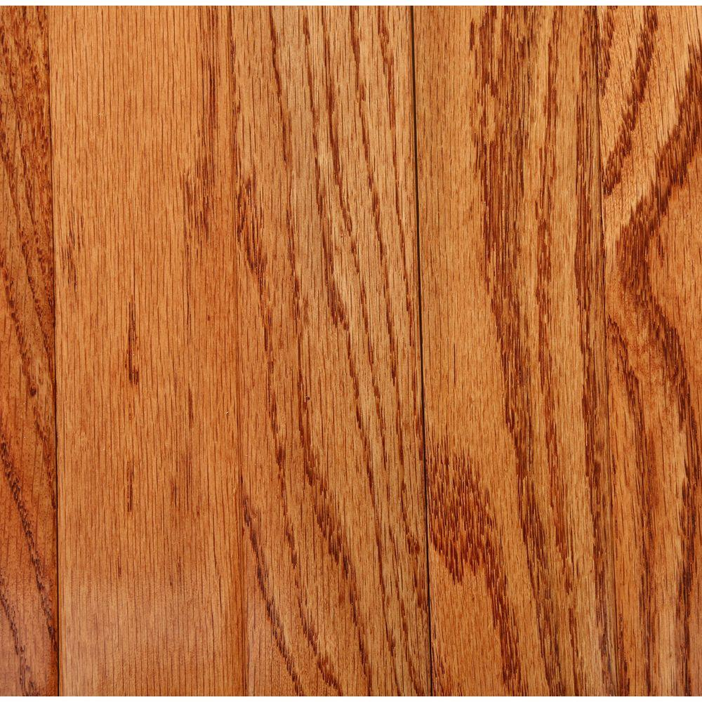 solid wood flooring bruce plano marsh oak 3/4 in. thick x 2-1/4 NNWDRJW