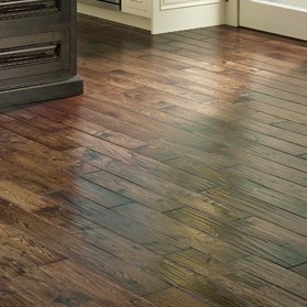 solid wood flooring save. albero valley. smokehouse 4.75 VJDRPZZ