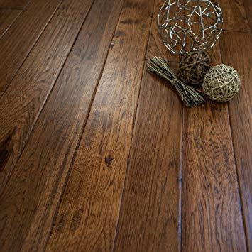 Solid wood floors hickory character (jackson hole) prefinished solid wood flooring 5 UEMTVNW