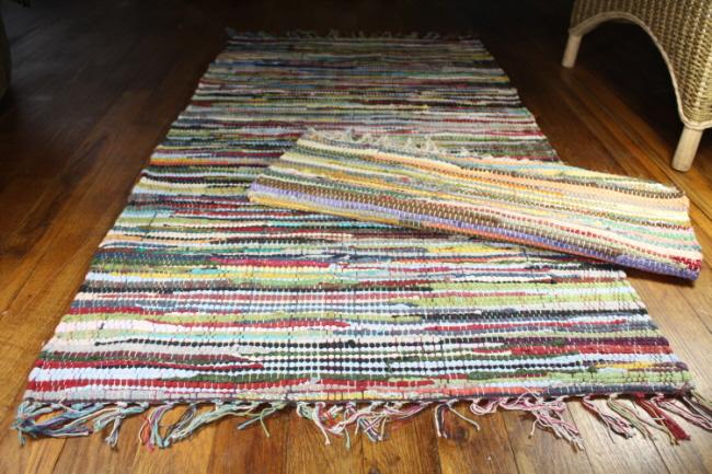 sophisticated small rugs small rag rugs mrsljlo AEHXWRK