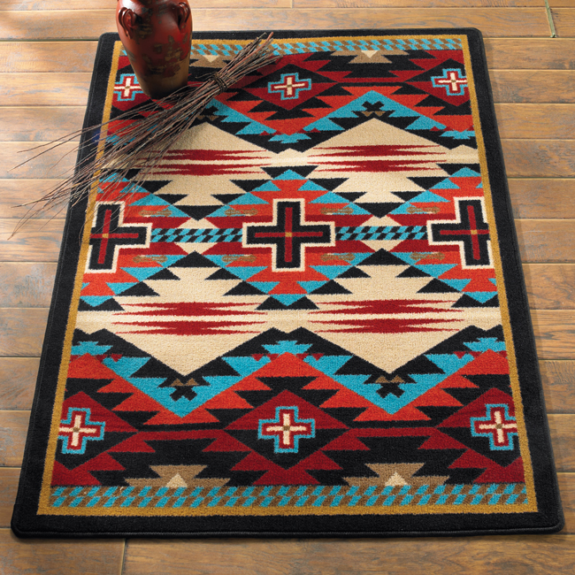 A guide on buying southwestern rugs
