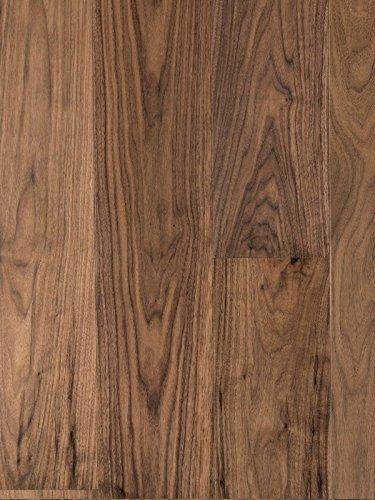 Strong wood floor american walnut wood flooring   durable, strong wear layer   engineered  hardwood IKJCEIS