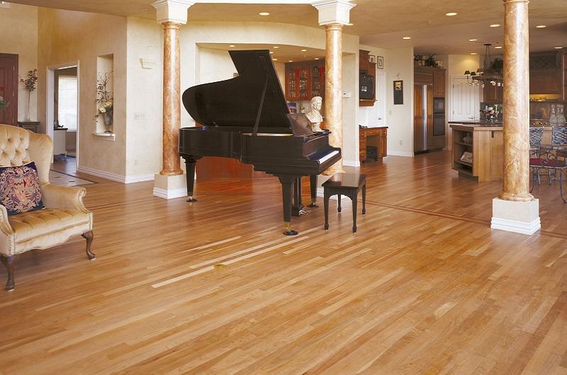 Strong wood floor piano hardwood floor wood ... FBPNGHY