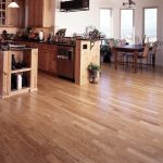 Strong and reliable wood floor installation