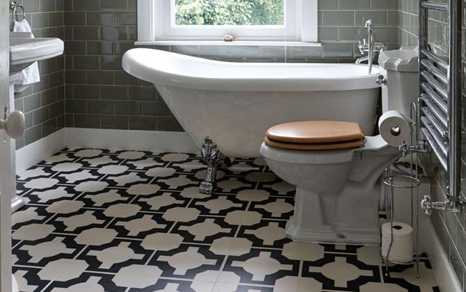 stylish bathroom floor ... stylish stylish vinyl flooring vinyl flooring simply carpets and beds  horsforth KBUOSHJ