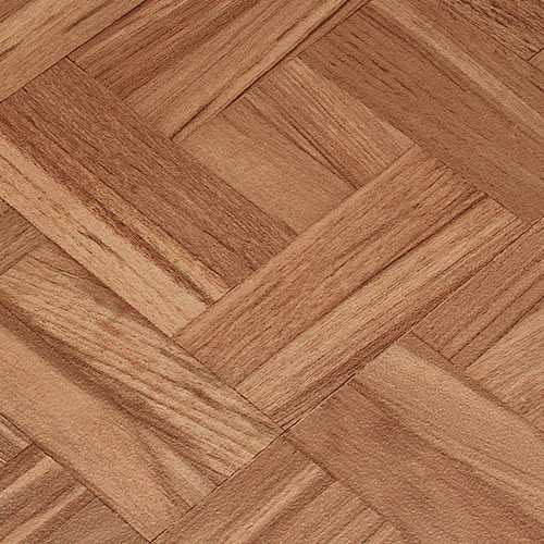 teak flooring that is modular in design and interlocks together. tiles are LDCKPPN