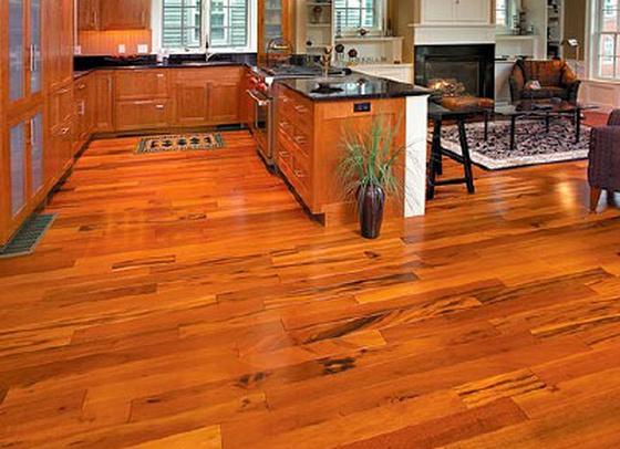 tiger wood hardwood flooring 3 1/2 KMTHHXF