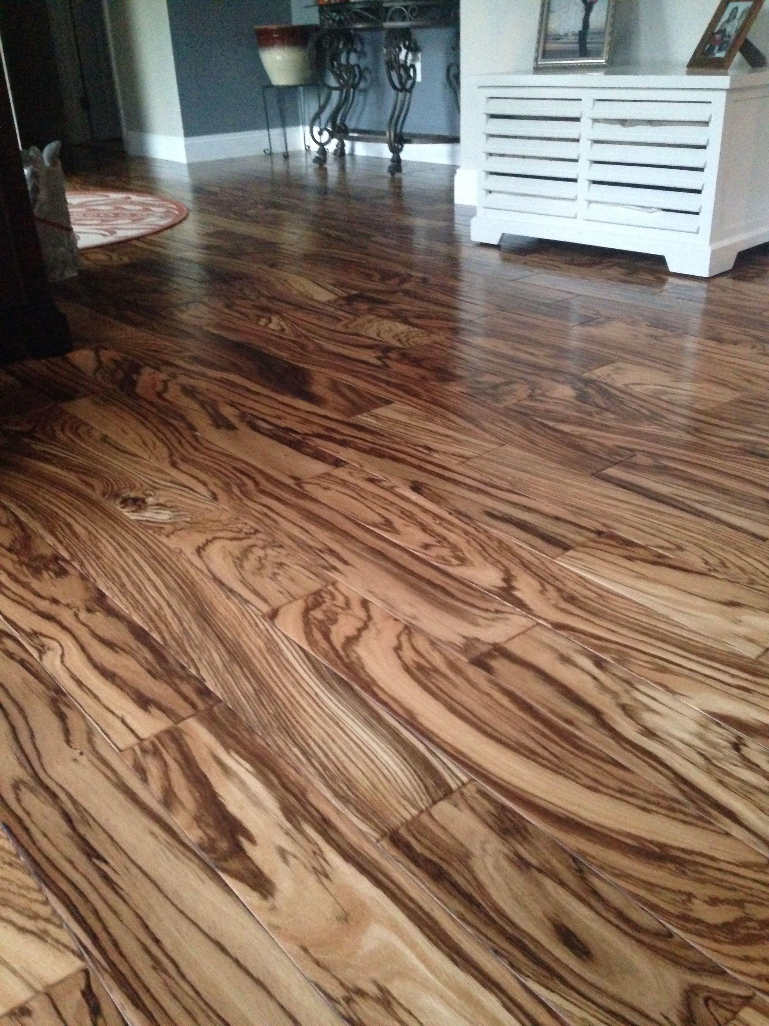 tiger wood hardwood flooring tiger wood hardwood floors FCRTKGZ