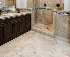 tile flooring travertine tile BHQMFBV