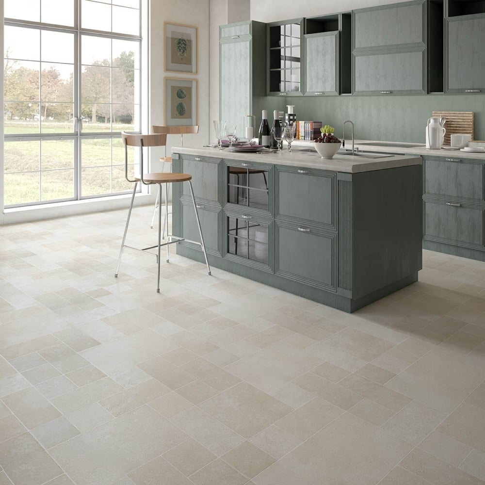 tile laminate flooring executive beige tile laminate 8mm 2.32m2 GPNXVTF