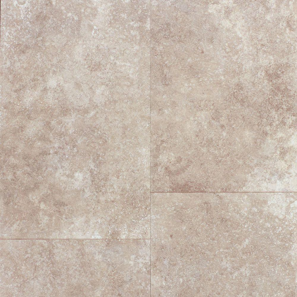 tile laminate flooring home decorators collection travertine tile-grey 8 mm thick x 11-13/21 SJVMFUO