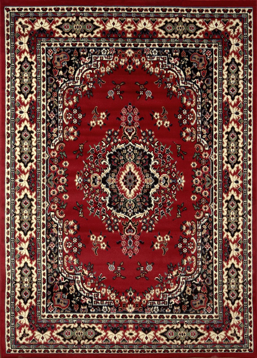 Traditional persian style rugs traditional oriental medallion area rug persian style carpet runner mat  allsizes HSZIFJU