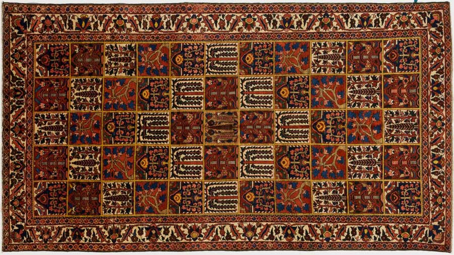 traditional rug patterns baluch rugs woven by baluch tribes of north eastern iran and western TIUFZUU