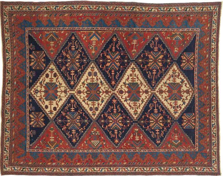 traditional rug patterns classic coloured afshar carpet XSKAFNK