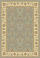 traditional rugs safavieh lyndhurst lnh312b light blue and ivory WOXVIJG