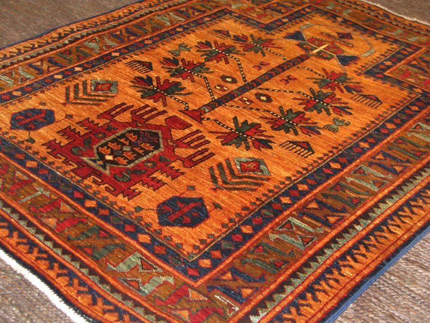 tribal rug 1 ... TZXYSIH