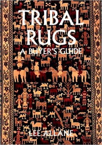 tribal rug tribal rugs: a buyeru0027s guide: lee allane: 9780500278970: amazon.com: books IOOELWW