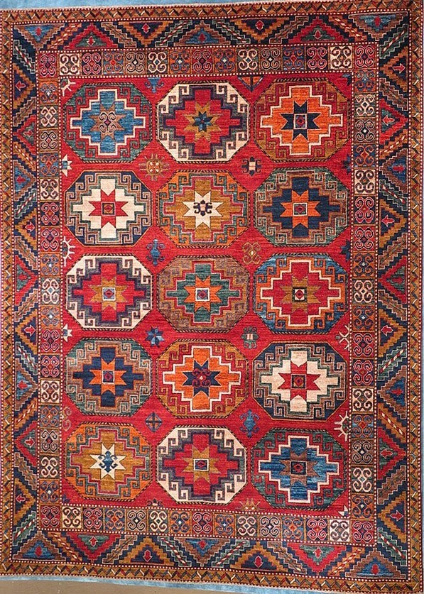 Tribal rugs view in gallery uzbek-gul-tribal-rug-afghanistan.jpg WUUUWDS