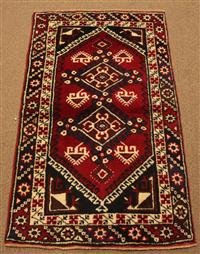 Turkish carpets r8586 hand woven turkish anatolian rug ZJHDYOF