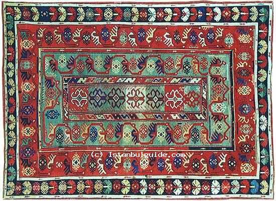 turkish rug - istanbul city guide CPUFDGX