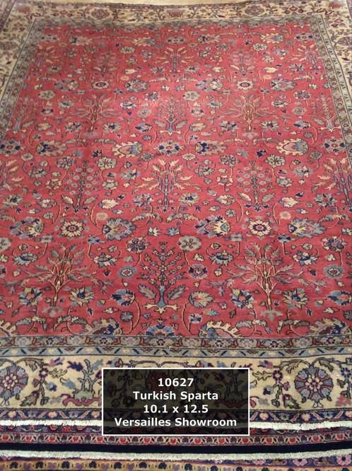 turkish rug - sparta - 10 KQOKXPS