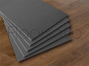 underlay for laminate flooring how to lay fibreboard underlay - diy tutorial DOTIBCS