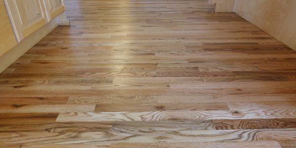 unfinished oak flooring flooring options are increasing every day for the homeowner but few of UBFYLJO