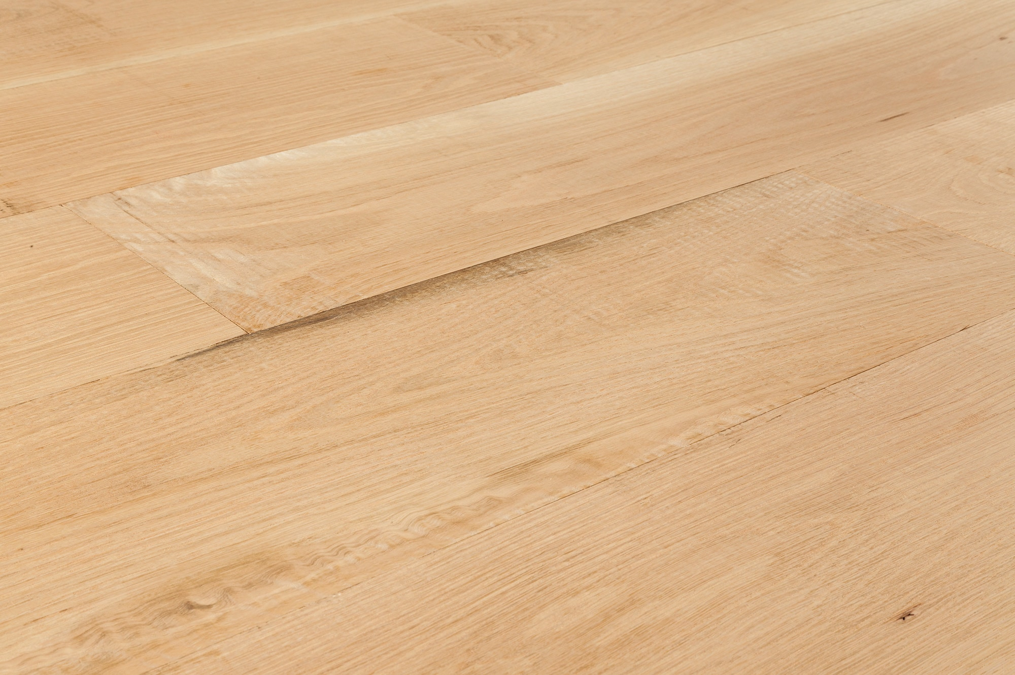 unfinished oak flooring free samples: tungston hardwood - unfinished oak white oak - euro character BUEADOO
