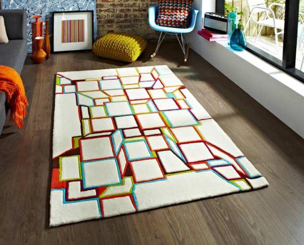 unique rugs decorative rugs for living room XPGOAYU