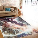 Show personality with unique rugs