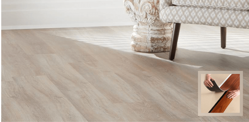 Why you must purchase vinyl floor covering?