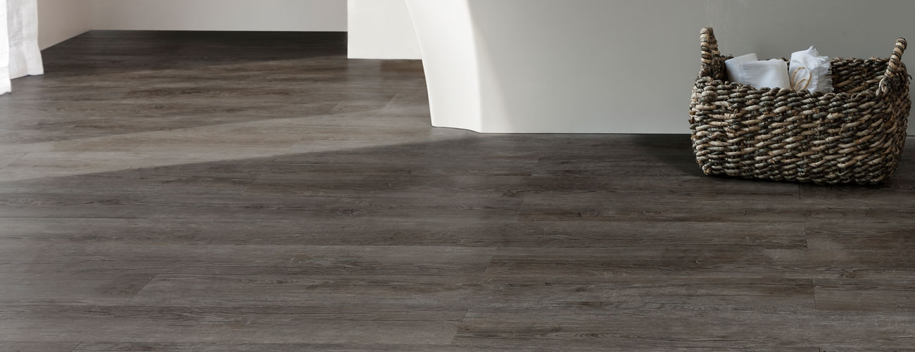 vinyl floor tile wood effect GJENCKB