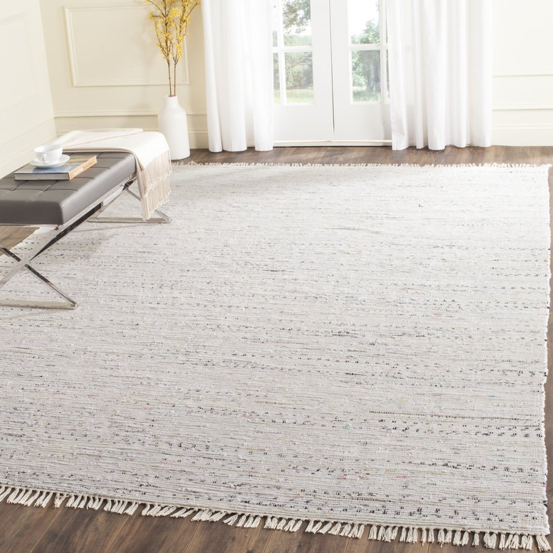 white area rugs penrock way handwoven cotton white area rug JLCWUVI
